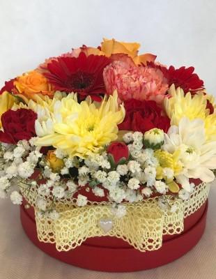 Flowerbox Klaudia