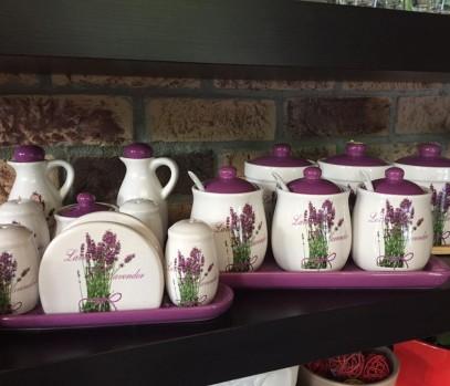 Ďalší sortiment - Keramika & darčekové predmety