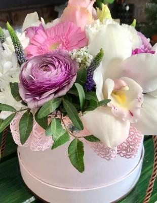 Flowerbox Vintage