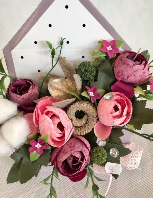 Kvetová zásielka
