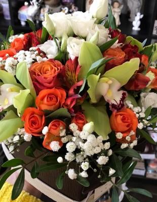 Flowerbox Anastázia
