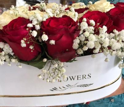 Flowerboxy